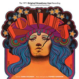 FOLLIES The 1971 Original Broadway Cast Recording