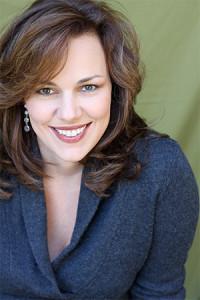 Georgia Stitt
