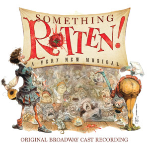 Something Rotten! Original Broadway Cast Recording