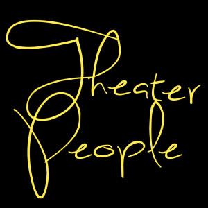 Theater People Logo