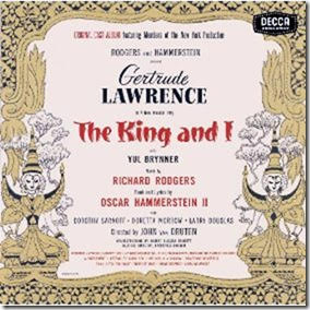 1951 Original Broadway Cast Recording