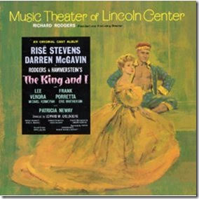 1964 Music Theater of Lincoln Center